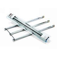 Bild på Weber®  Brännarset - Spirit 300-serien/ Genesis Silver B (2007-2012)