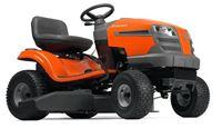 Bild för kategori HUSQVARNA Traktorer