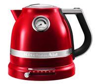 Bild på KitchenAid Artisan Vattenkokare Röd Metallic*