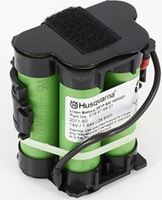 Bild för kategori HUSQVARNA Batterier