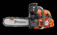 Bild på HUSQVARNA 545 Mark II Motorsåg - 3% Bonus Till Framtida Köp.