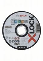 Bild på Bosch X-LOCK Kapskiva 125 mm för de flesta material