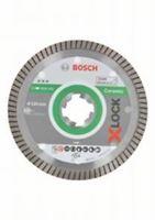 Bild på Bosch X-LOCK Diamantkapskiva för keramik