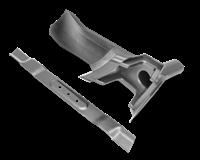 Bild på HUSQVARNA BioClip® (mulching) kit LC 353iVX