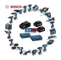Bild för kategori Bosch Click & Go 18V-koncept