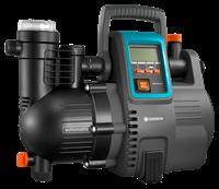 Bild på GARDENA Comfort Automatisk Hem- & Bevattningspump 5000/5 LCD 1759-20