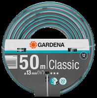 "Bild på GARDENA Classic Slang 13 mm (1/2"") 50 m 18010-20."
