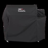 Bild på Weber® Premiumöverdrag SMOKEFIRE EX6