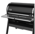 Bild på Weber® Fällbara fronthyllor SMOKEFIRE EX6
