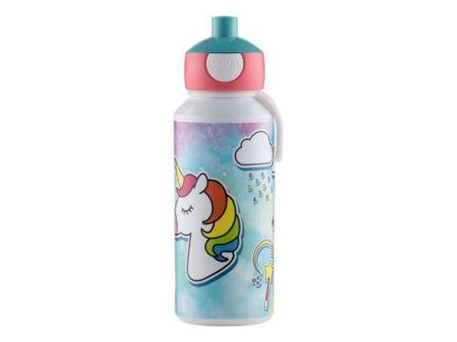 Bild på Mepal Pop-up Unicorn Dricksflaska 400 ml