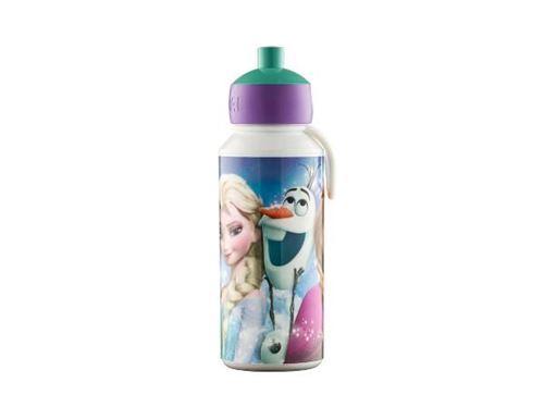 Bild på Mepal Pop-up Frozen sisters forever Dricksflaska 400 ml