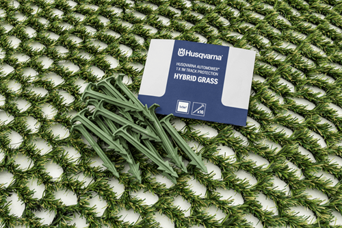 Bild på HUSQVARNA AUTOMOWER® Hybridgräs 1x1 Meter