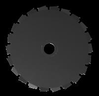 Bild för kategori HUSQVARNA Röjsågsklingor