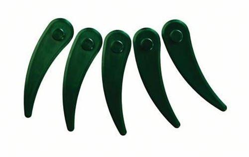 Bild på BOSCH Durablade Knivar/3-pack Gröna