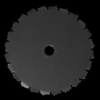 Bild på HUSQVARNA Röjklinga Scarlett 225-24T 20mm