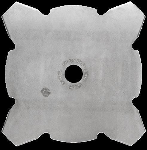 Bild på HUSQVARNA Gräsklinga 4-tandad 255-4T 20mm
