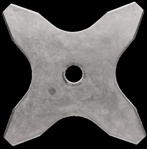 Bild på HUSQVARNA Gräsklinga 4-tandad 275-4T 20mm