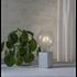 Bild på LED-LAMPA E27 G125 DECOLED