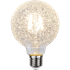 Bild på LED-LAMPA E27 G95 DECOLED