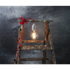 Bild på LED-LAMPA E27 G95 SOFT GLOW