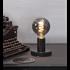 Bild på  LED-LAMPA E27 G95 DECOLED SPIRAL SMOKE