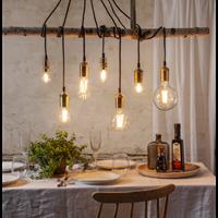 Bild för kategori Dekorationslampor