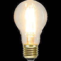 Bild på LED-LAMPA E27 A60 SOFT GLOW 3-STEP
