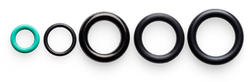 Bild på HUSQVARNA O-Ring Kit