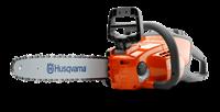 Bild på HUSQVARNA 120i Motorsåg Batteri Komplett