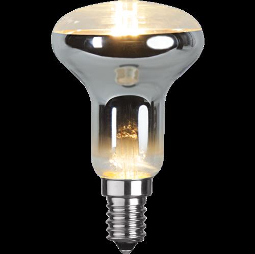Bild på LED-LAMPA E14 R50 REFLECTOR CLEAR