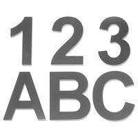 Bild på BERGLUND Siffror/Bokstäver