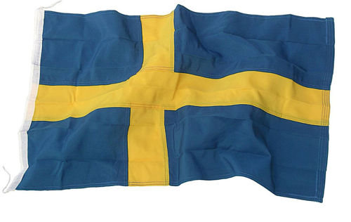Bild på ADELA Flagga Svensk 150cm