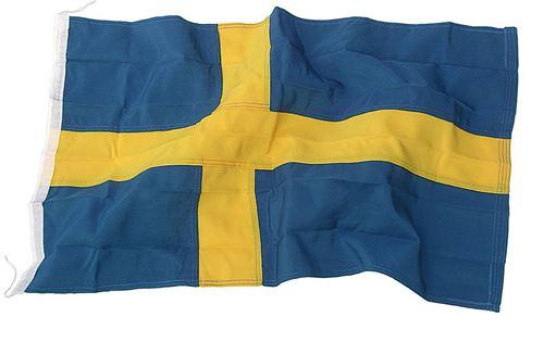 Bild på ADELA Flagga Svensk 200cm