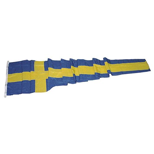 Bild på ADELA Korsvimpel Svensk 300-50cm