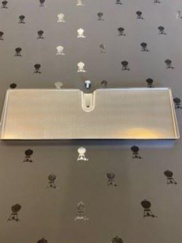 Bild på Weber® Heat Shield for Cookbox Genesis®