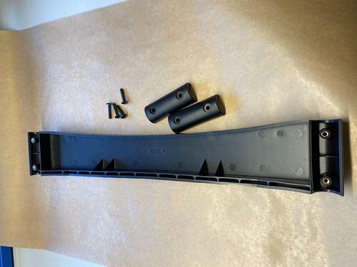 Bild på Weber® Sidopanel till Performer, inkl skruv
