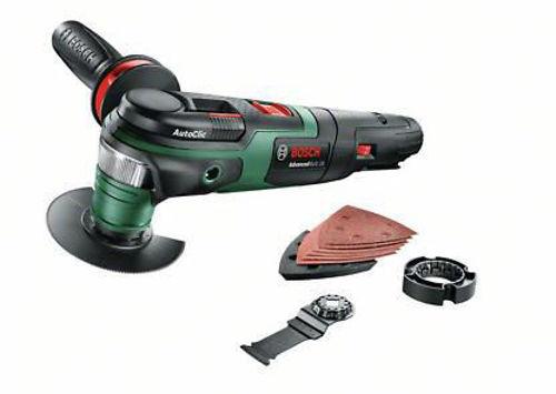 Bild på BOSCH Multimaskin Advanced Multi 18 V SOLO