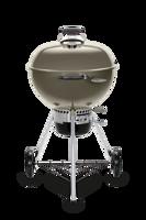 Bild på Weber® MASTER-TOUCH® GBS C-5750 KOLGRILL Smokey Grey - 3% Bonus Till Framtida Köp.