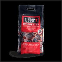 Bild på Weber®  Briketter, 4 kg