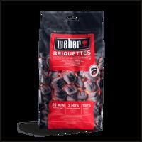 Bild på Weber®  Briketter, 8 kg