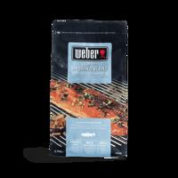 Bild på Weber® Wood Chips Blend - Seafood/Fisk & Skaldjur 0,7 kg