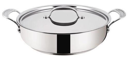 Bild på TEFAL Jamie Oliver Premium Stainless Steel 30cm